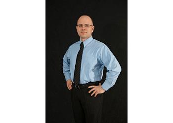St Catharines podiatrist Michael Mesic, DPM