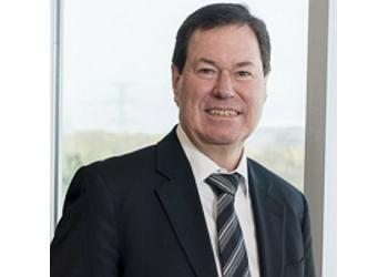 Hamilton estate planning lawyer Michael Morgan