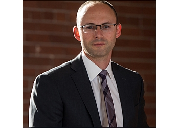Calgary criminal defense lawyer Michael Oykhman