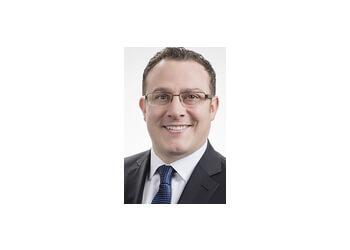 Stouffville financial service Michael Pacione
