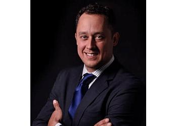 Victoria divorce lawyer Michael S. Jakeman