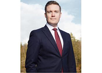 Coquitlam divorce lawyer Michael Thain
