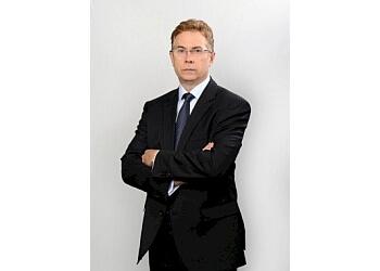 Regina bankruptcy lawyer Michael W. Milani