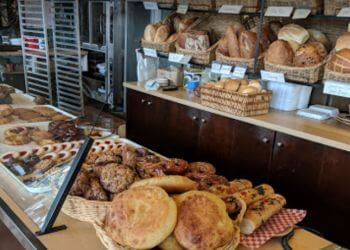 Surrey bakery Michael's Artisan Bakery & Cafe