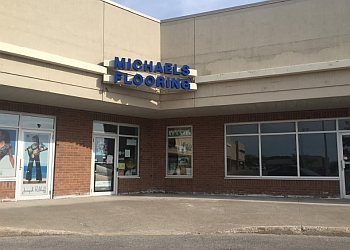 Niagara Falls flooring company Michael's Carpets And Flooring (Niagara) Ltd.
