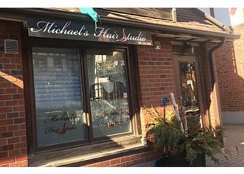 Ajax hair salon Michael's Hair Studio