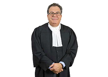 Repentigny business lawyer Michel Lachance