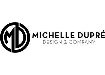 New Westminster interior designer Michelle Dupre Design & Company