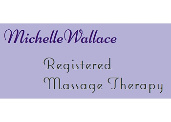 Halifax massage therapy Michelle Wallace RMT