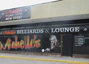 Michelle's Billiards & Lounge