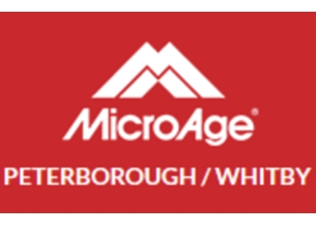 Peterborough it service MicroAge Peterborough / Whitby