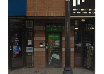Montreal cell phone repair MicroTechno