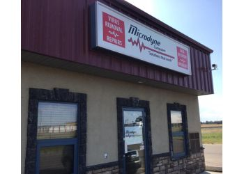 Medicine Hat computer repair Microdyne Computer Services