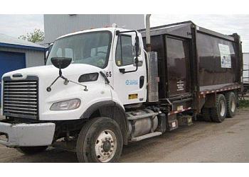 Orillia junk removal Mid Ontario Disposal