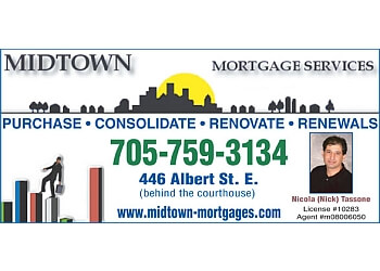 Mid-Town Mortgage Services