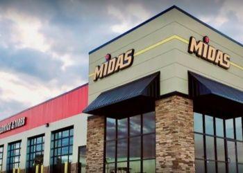 Terrebonne car repair shop Midas