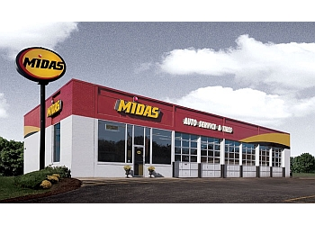 Welland car repair shop Midas Auto Service Experts