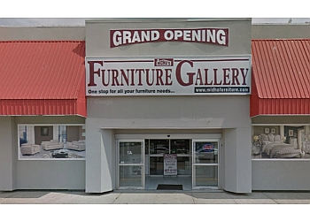 Brampton furniture store Midha Furniture Gallery