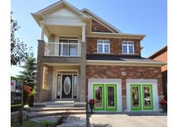 Oshawa home builder Midhaven Homes Ltd.