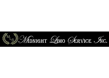 Richmond Hill limo service Midnight Limousine Service INC.