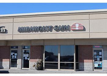 Mississauga tanning salon Midnight Sun Tanning Salon
