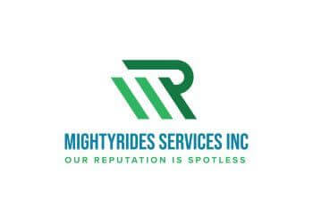 New Westminster commercial cleaning service MightyRides Services Inc.