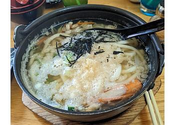 Burlington japanese restaurant Mikado Japanese Restaurant