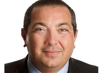 Sarnia licensed insolvency trustee Mike Braga