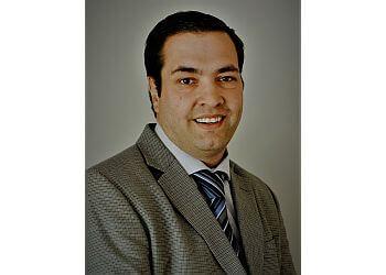 Lethbridge mortgage broker Mike Jensen