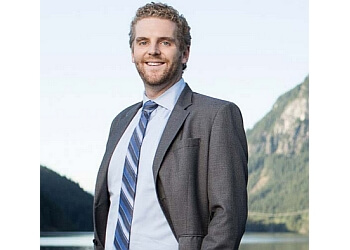 Coquitlam employment lawyer Mike Jones