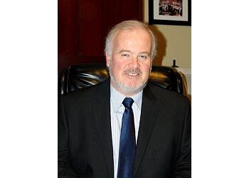 Barrie criminal defense lawyer Mike Miller