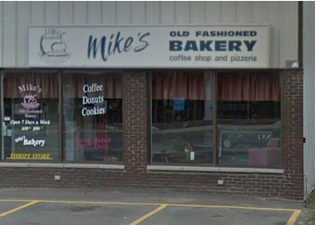Fredericton bakery Mike's Bakery