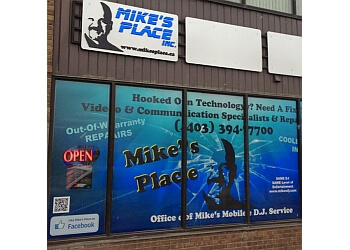 Mike's Place Inc.