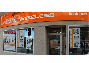 St Catharines cell phone repair Miki wireless
