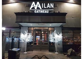 Gatineau seafood restaurant Milan Gatineau