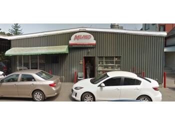 Ottawa auto body shop Milano Collision Repair