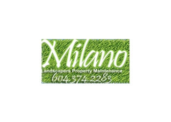 Delta landscaping company Milano Landscapers Property Maintenance