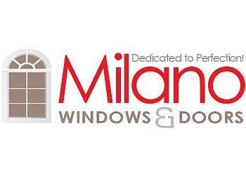Vaughan window company Milano Windows & Doors, Inc.