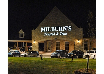 Guelph used car dealership Milburn's Auto Sales & Service