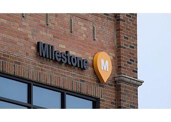 Cambridge advertising agency Milestone Integrated