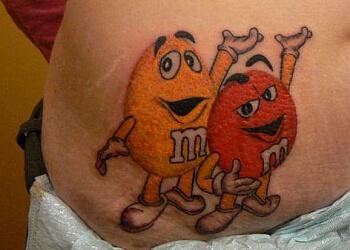 Millenium Ink