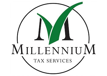 Cambridge tax service Millennium Tax Services
