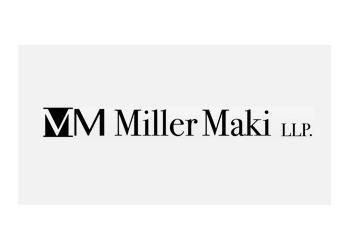 Sudbury civil litigation lawyer Miller Maki LLP