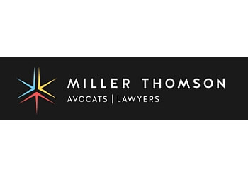 Waterloo immigration lawyer Miller Thomson