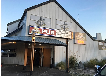 Nanaimo sports bar Millers Pub