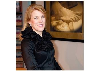 Windsor podiatrist Millicent Vorkapich-Hill, DPM