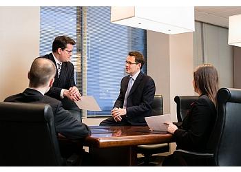 Toronto business lawyer Mills & Mills LLP