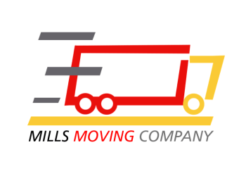 Vaughan moving company Mills Moving Company