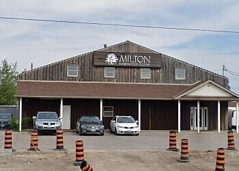 Milton flooring company Milton Hardwood Floors