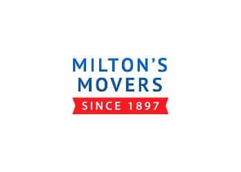 Milton's Movers Kamloops Moving Companies